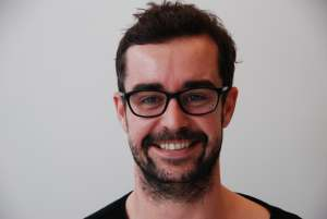 Laurent Delisle
