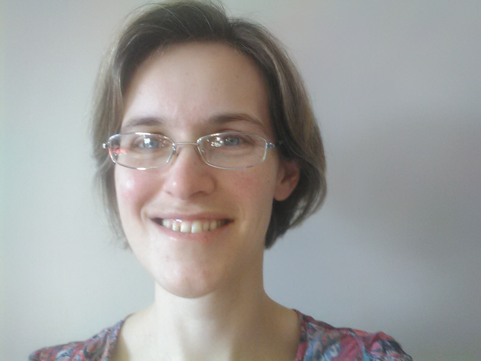 Sandrine Phippen