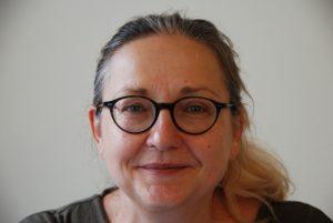 Catherine Bujon