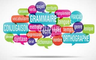 fonctions grammaticales