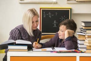 Soutien scolaire Cours particuliers à domicile maths français à Paris