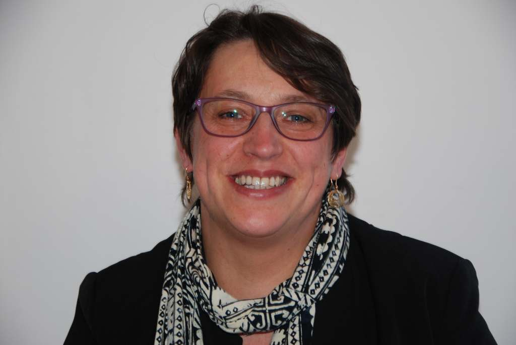 Margareth Ansart