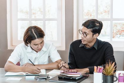 Soutien scolaire Cours particuliers de français à domicile