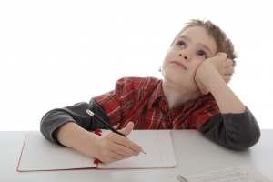 Aide scolaire pour enfant avec Trouble de l'attention TDAH