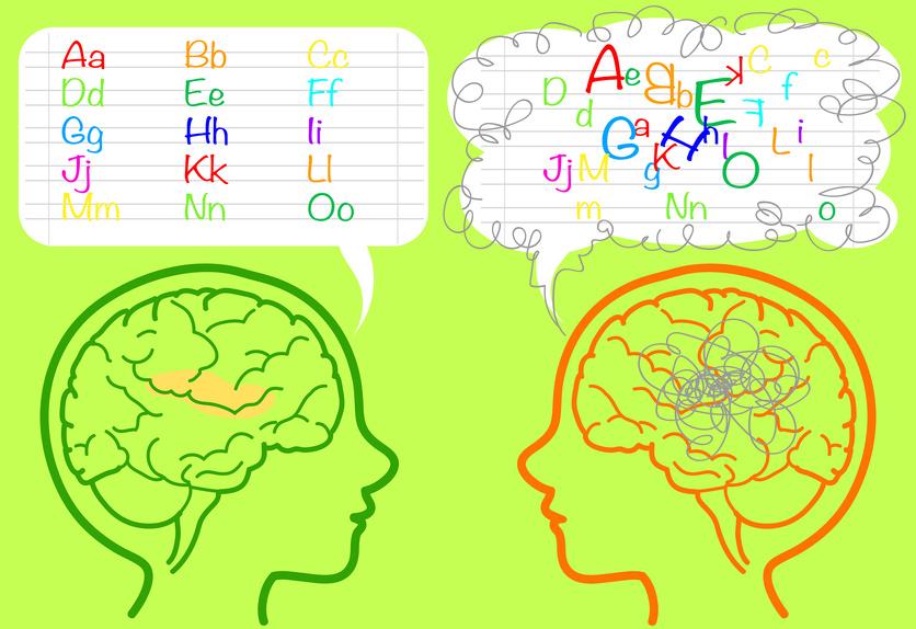 Aide et soutien scolaire à domicile pour enfants dyslexiques