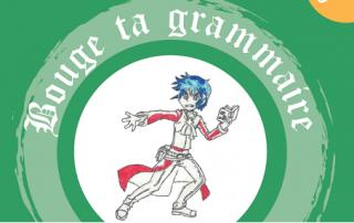 Cos grammaire francaise