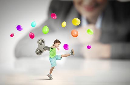Comment savoir si mon enfant est TDAH ou hyperactif ?