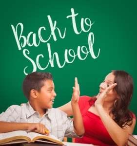 Cours à domicile soutien scolaire pour enfants en Phobie scolaire