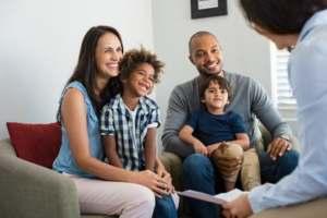 Phobie scolaire, Témoignages de parents et d'enfants