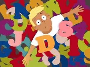 Comment soigner et traiter la dyslexie de votre enfant : solutions