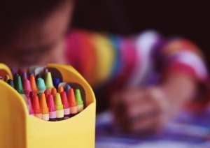 Matériel scolaire pour enfant dyspraxique