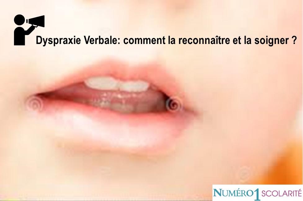 Comment reconnaître et soigner la dyspraxie verbale ou TAC ?