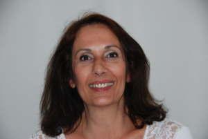 Sylvie Nieddu